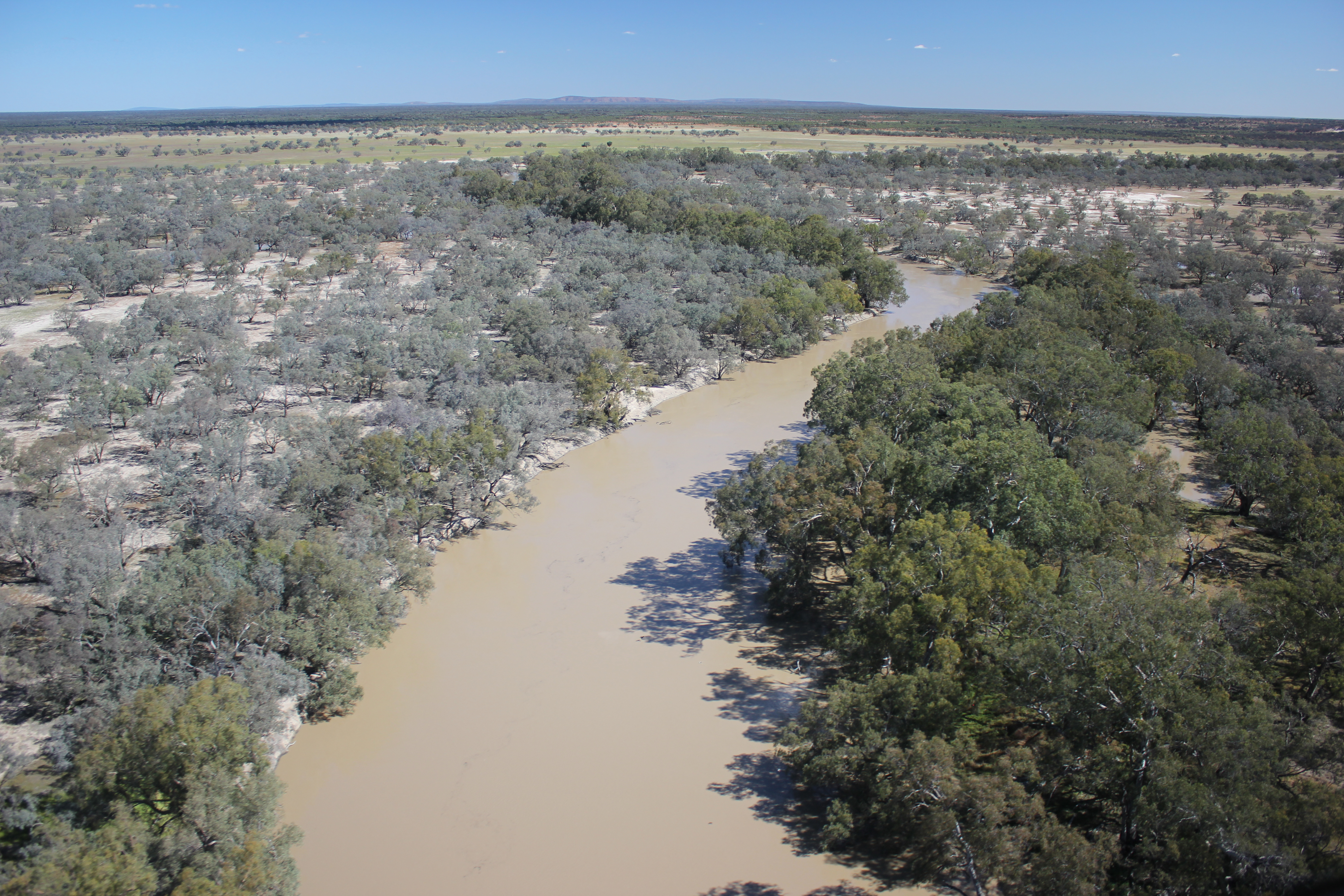 Lessons Australia's water reform offers in science, politics and sustainable watersheds | Water in the West